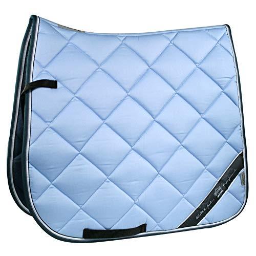 EQuest Schabracke Cotton.Maxx EQ Gentle | Farbe: hellblau | Größe: DR