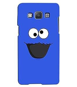 Citydreamz Cute Cartoon/funny Hard Polycarbonate Designer Back Case Cover For Samsung Galaxy J3