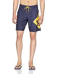 DC Men's Synthetic Shorts