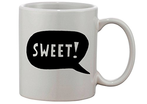 Sweet Inside Custom Made Mug