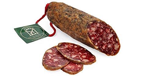 Salchichón ibérico de bellota Montechico
