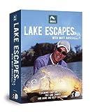 Matt Hayes Lake Escapes Triple Pack [DVD] [UK Import]