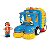 WOW Toys Stanley Street Sweeper