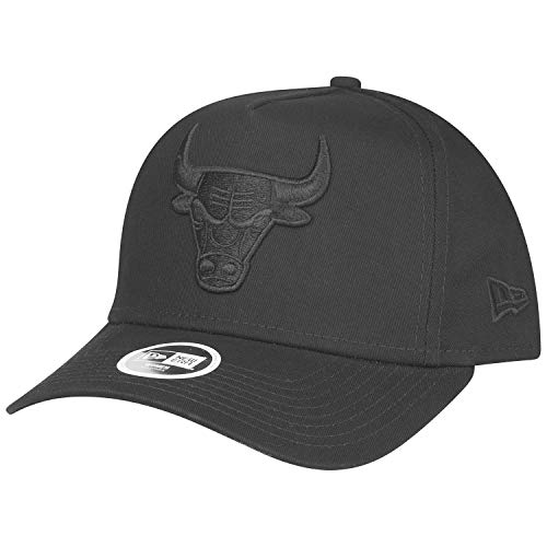 New Era Chicago Bulls NBA Cap New Era Damen Verstellbar Schwarz - One-Size