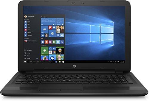"""HP Z9A97EA - Ordenador portátil de 15.6"""" (Intel Core i3 2.4 GHz, 1 TB de disco duro, 4 GB de RAM, Full HD, Windows 10) negro"""