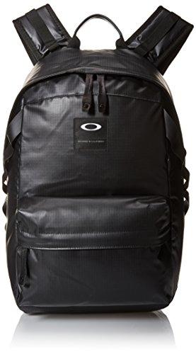 Oakley Holbrook 20L LX Rucksäcke Herren, Blackout, fr: Einheitsgröße (Größe Hersteller: Einheitsgröße)