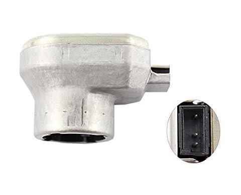 Valeo D1S to D2S Xenon Headlight Igniter Volvo S60 S80 V70 XC70 XC90
