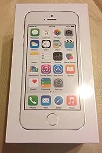 apple iphone 5s 32go gb argent d bloqu high. Black Bedroom Furniture Sets. Home Design Ideas