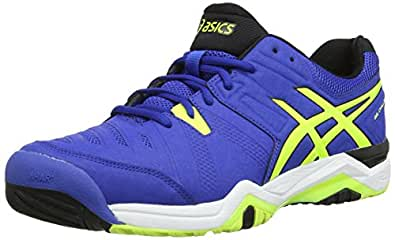 ASICS Gel-Challenger 10, Men's Tennis Shoes: Amazon.co.uk