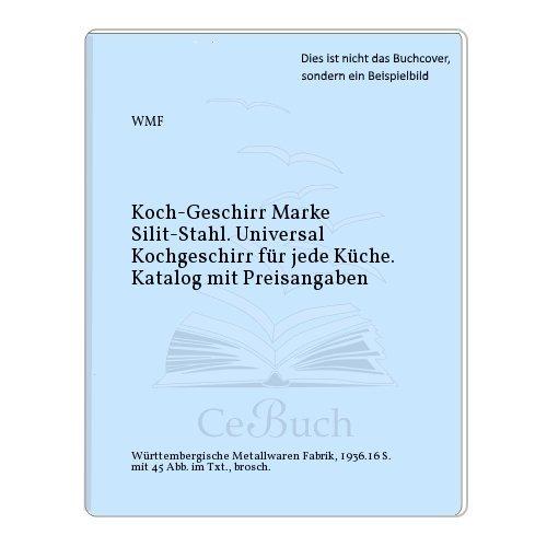 Koch-Geschirr Marke Silit-Stahl. Universal Kochgeschirr, gebraucht gebraucht kaufen  Wird an jeden Ort in Deutschland