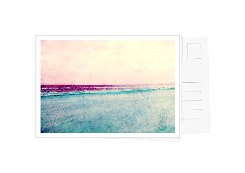 Fotokunst Fotografie Postkarte Serie Ostsee & Meeresgeflüster von Claudia Drossert