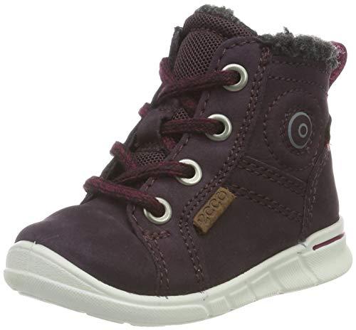 ECCO Baby Mädchen First Sneaker, Violett (Fig 1385), 23 EU