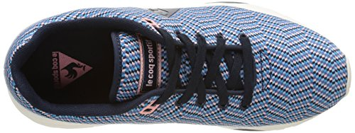 Le Coq Sportif  Lcs R950,  Sneaker Donna Blu (Bleu (Dress Blue/Blue Atoll/Jacquard))