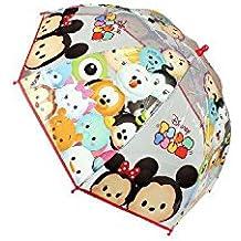 Disney 2400000201 45 cm Tsum Tsum Junior paraguas