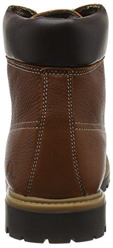 Chatham Maguire, Bottes Classiques homme Brown (Red Brown)