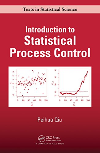 Introduction to Statistical Process Control (Chapman & Hall/CRC Texts in Statistical Science) (English Edition)