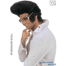 Elvis Gafas de sol plata