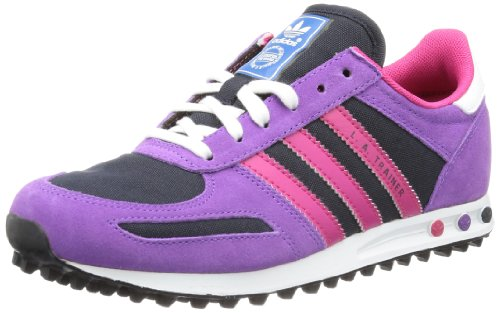 adidas Originals LA TRAINER K, basket fille