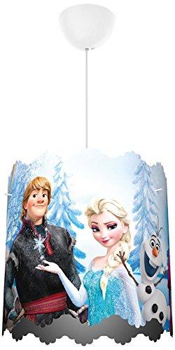 n (Die Eiskönigin) Pendelleuchte, hellblau, 717510116 (Ist Frozen Für Mädchen)