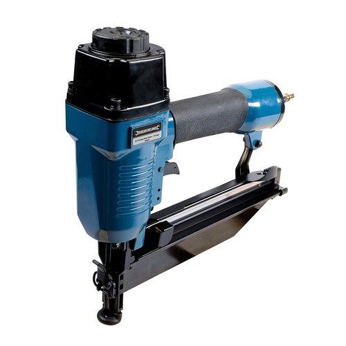Silverline 955431 Cloueuse pneumatique 25-64 mm