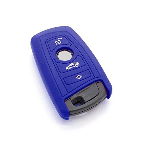 h/ünersdorff GmbH 801500 AdBlue-Can 10 L Bleu fonc/é HDPE Accessoires Blancs