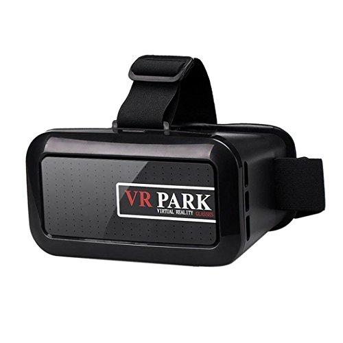 Huatuo® 3D VR realtà virtuale Headset occhiali 3D/video testa montata