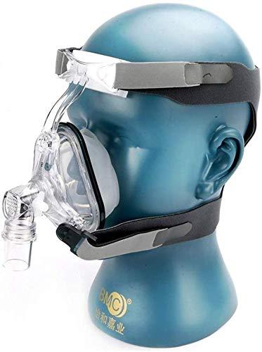 HOMEDAI Nasenkissen CPAP-Maske Schlafmaske Geeignet für Schlaf-Schnarch-Apnoe-Geräte