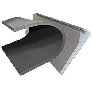 combi flex zk 25 bo te de volet isolation assainissement bricolage. Black Bedroom Furniture Sets. Home Design Ideas