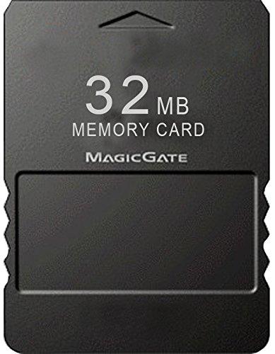 Nagelneue Playstation 2 McBoot FMCB 1.953 PS2 Speicherkarte 32MB