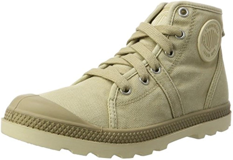 Palladium Damen Pallabrouse Mid LP Sneaker 2018 Letztes Modell  Mode Schuhe Billig Online-Verkauf