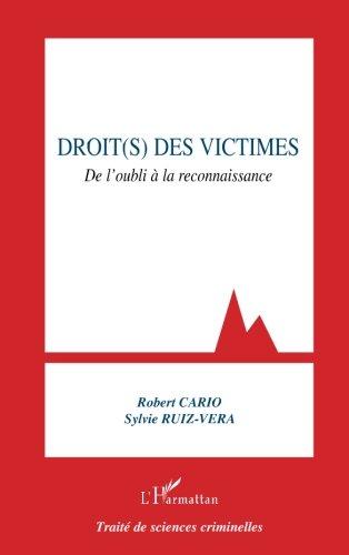 Droit(s) des victimes