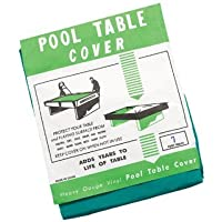 Snooker and Pool Table Cover, 7ft