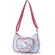 Sanrio Hello Kitty colcha fashion bolso bandolera 486302