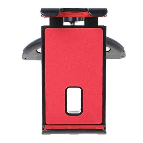 fish Shipping car cd Slot Tablet Bracket Mobile Phone Holder Mount Stand rotatable for ipad,red - Laptop Car Mount