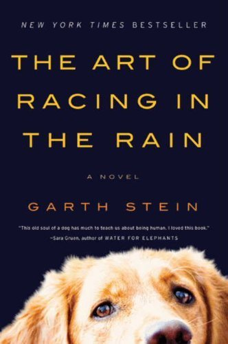 The Art of Racing in the Rain by Stein. Garth ( 2010 ) Mass Market Paperback