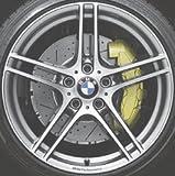 Original BMW Alufelge 1er E81 E82 E87 E88 Performance Doppelspeiche 313 in 18 Zoll für vorne