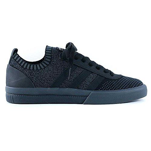Adidas pour homme Lucas Premiere ADV Primeknit Chaussures de skate Core Black/Core Black/Dgh Solid Grey