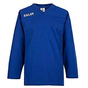 EALER Erwachsene Dry Fit Training Hockey Trikot Senior Farbe