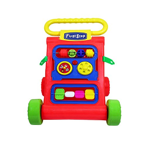 a1f511d8b 45% OFF on Toyshine My First Step Baby Activity Walker