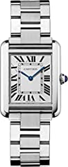 Idea Regalo - Cartier W5200013 - Orologio