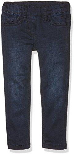 s.Oliver Junior Mädchen Jeanshose 54.899.71.0445, Blau (Blue Denim Stretch 57Z7), 128 (Herstellergröße: 128/REG)