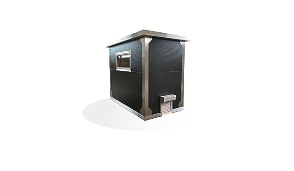 Outdoor Küche Cube Fx : Cube fx henhouse luxus hühnerhaus hühnerstall geflügelstall