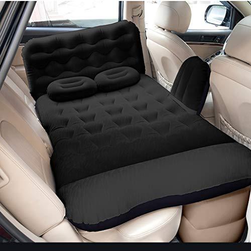 Preisvergleich Produktbild Auto Aufblasbare Bett Reisematratze Auto Hinten Auspuff Pad Bett Hinten Sitz Auto Erwachsene Schlafsack JCCOZ (Color : B)