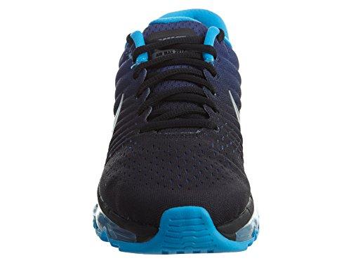 Nike Jungen 851622-002 Trail Runnins Sneakers Schwarz