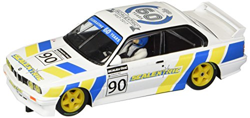 Scalextric C3829A 60th Anniversary Collection –