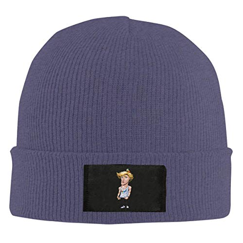ARTOPB Fashion Funny 2019 Warm Winter Beanie Unisex Beanie Hat Logan Paul Knit Hat