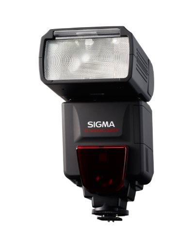 SIGMA フラッシュ ELECTORONIC FLASH EF-610 DG SUPER キヤノン用 ETTLII ガイドナンバー61 927387