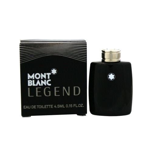 Mont Blanc Legend Eau de Toilette EDT Fragrance Natural for Men
