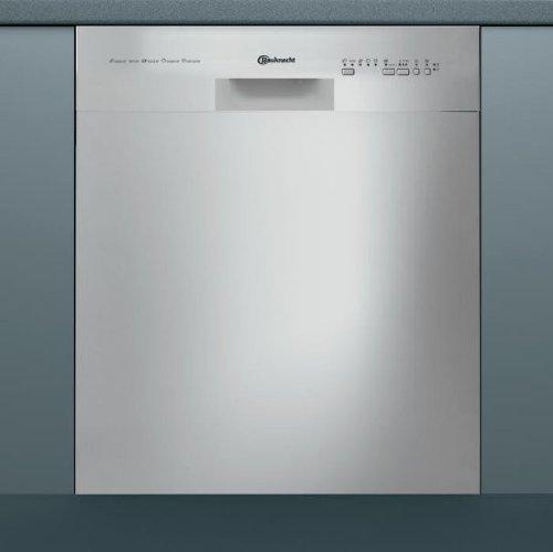 Bauknecht GSU 50003 A+ IO Geschirrspüler