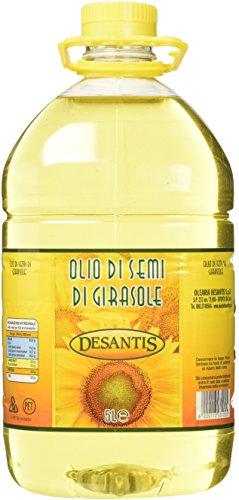 Desantis - Olio, Di Semi Di Girasole - 5000 M